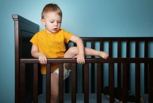 Queda do meu filho: como evitar?