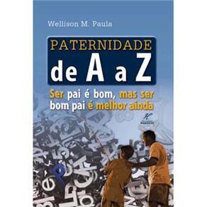 Paternidade de A a Z